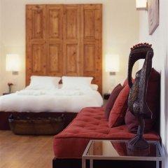 Отель York House 4* Стандартный номер с различными типами кроватей фото 2
