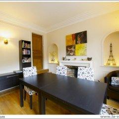 Отель La Villa Paris - B&B Франция, Париж - отзывы, цены и фото номеров - забронировать отель La Villa Paris - B&B онлайн спа