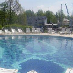 Гостиница Клуб Водник в Долгопрудном - забронировать гостиницу Клуб Водник, цены и фото номеров Долгопрудный бассейн фото 3