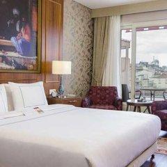 Neorion Hotel - Sirkeci Group 4* Улучшенный номер с различными типами кроватей