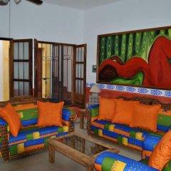 Отель Villa Serena Centro Historico 3* Апартаменты фото 2