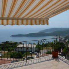 Отель Marinovic Черногория, Будва - отзывы, цены и фото номеров - забронировать отель Marinovic онлайн балкон
