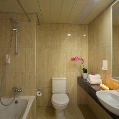 Queen's Bay Hotel 3* Стандартный номер с различными типами кроватей фото 5