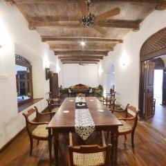 Отель Villa Razi Шри-Ланка, Галле - отзывы, цены и фото номеров - забронировать отель Villa Razi онлайн питание фото 2