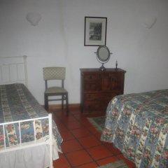 Отель Casa dos Araújos Стандартный номер с двуспальной кроватью фото 2