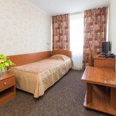 Гостиница Челябинск 4-й этаж 3* Стандартный номер фото 4