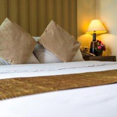 Отель The Platinum Suite 3* Стандартный номер с различными типами кроватей фото 4