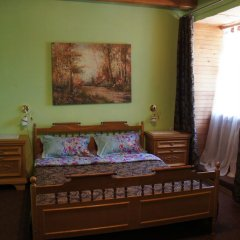 Hotel Dom Lesnika 3* Номер Комфорт разные типы кроватей фото 2