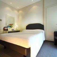 National Hotel 4* Представительский номер разные типы кроватей фото 2