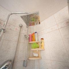 Отель B&B Turra Италия, Рим - отзывы, цены и фото номеров - забронировать отель B&B Turra онлайн ванная
