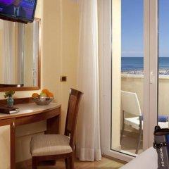 Hotel Bikini ванная