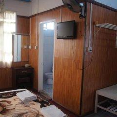 Отель Sin Yaw Guest House Стандартный номер с различными типами кроватей фото 4