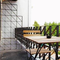 Апартаменты Douro Apartments Art Studio Студия разные типы кроватей фото 11