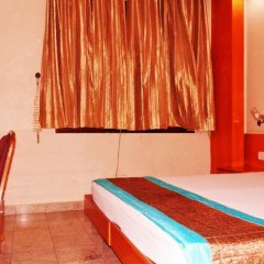 Hotel Maharaja Continental Номер Делюкс с различными типами кроватей фото 4