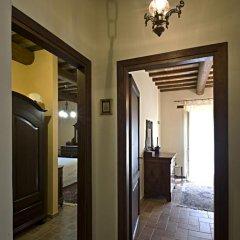 Отель Casale del Monsignore Стандартный номер фото 8