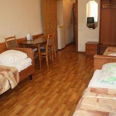 Отель Реакомп 3* Стандартный номер фото 19