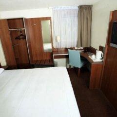 Comfort Hotel Aeroport Lyon St Exupery удобства в номере