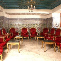 Hotel Moroccan House развлечения