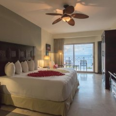 Отель Casa Dorada Los Cabos Resort & Spa 4* Люкс с различными типами кроватей фото 2