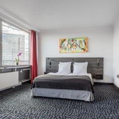 Mercur Hotel 3* Стандартный номер с двуспальной кроватью фото 4