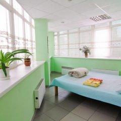 NOMADS hostel & apartments Стандартный номер с различными типами кроватей фото 6