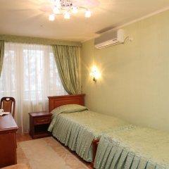 Олимп Отель 4* Стандартный номер с 2 отдельными кроватями фото 2