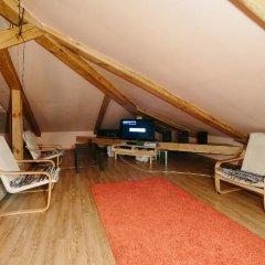 Prosto hostel комната для гостей