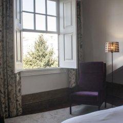 Отель Oporto Loft 4* Стандартный номер разные типы кроватей фото 3