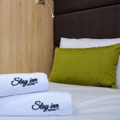 Stay Inn Hotel Стандартный номер фото 3