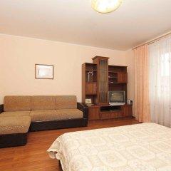 Апартаменты Альт Апартаменты (40 лет Победы 29-Б) Стандартный номер с разными типами кроватей фото 23