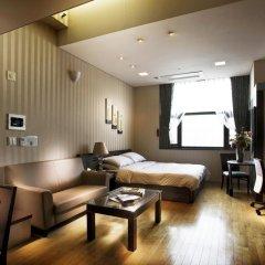Provista Hotel 3* Номер Делюкс с различными типами кроватей фото 8