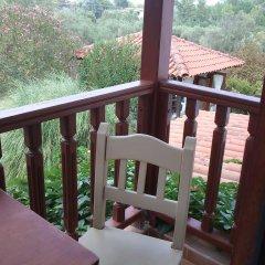 Отель Villa Rena Апартаменты с различными типами кроватей фото 10