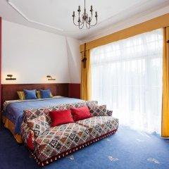 Grape Hotel 5* Номер Делюкс с различными типами кроватей фото 2