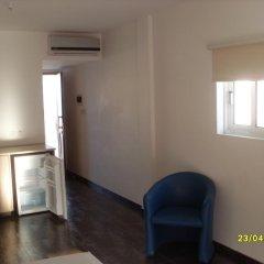 Апартаменты Napa Ace Tourist Apartments Студия с различными типами кроватей фото 11