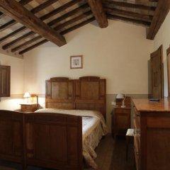 Отель Agriturismo Acquacalda Монтоне комната для гостей фото 3