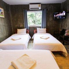 Отель At smile house 2* Улучшенный номер с различными типами кроватей фото 7