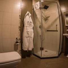 Отель Элегант(Цахкадзор) 4* Стандартный номер 2 отдельными кровати фото 4