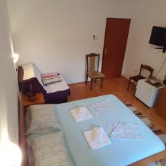 Апартаменты Apartments Marić Стандартный номер с различными типами кроватей