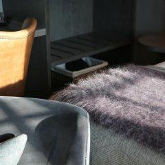 Отель Dakota Glasgow Стандартный номер с различными типами кроватей фото 9