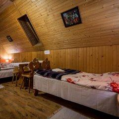 Отель Pokoje Goscinne Baron Закопане комната для гостей