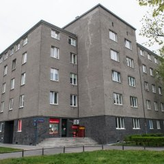 Апартаменты Studio Dymińska Студия с различными типами кроватей фото 6