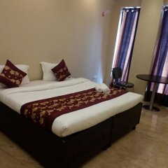 Hotel Golden Residency комната для гостей фото 5