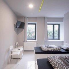 Hostel 63 Улучшенный номер с различными типами кроватей фото 3