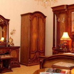 Premier Prezident Garni Hotel And Spa 5* Номер Делюкс фото 3