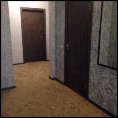 Гостиничный комплекс Гагарин Стандартный номер фото 3