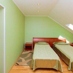 Гостиница Белый Грифон Номер Эконом с различными типами кроватей фото 16