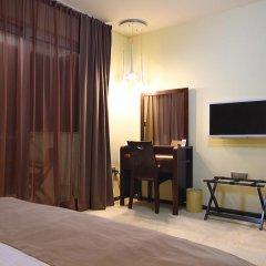 Hotel Nadezda 4* Улучшенный номер с двуспальной кроватью фото 3