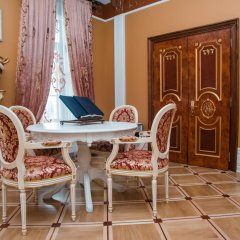 Гостиница Trezzini Palace интерьер отеля фото 2