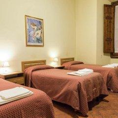 Отель Casa Santo Nome Di Gesu 2* Стандартный номер фото 4