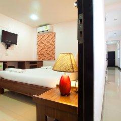 Отель Baan Sutra Guesthouse 3* Стандартный номер фото 6